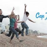 Colonies de vacances, le saut de joie avec Cap Juniors